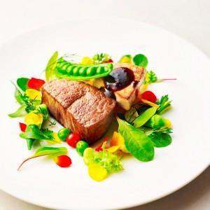 料理イメージ 肉2