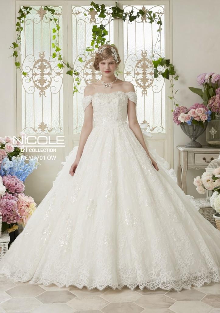 【憧れの花嫁になれる】ドレス試着♪一足先に夢のプリンセス体験☆゜