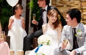 【アットホームウエディング】☆親族婚プラン☆