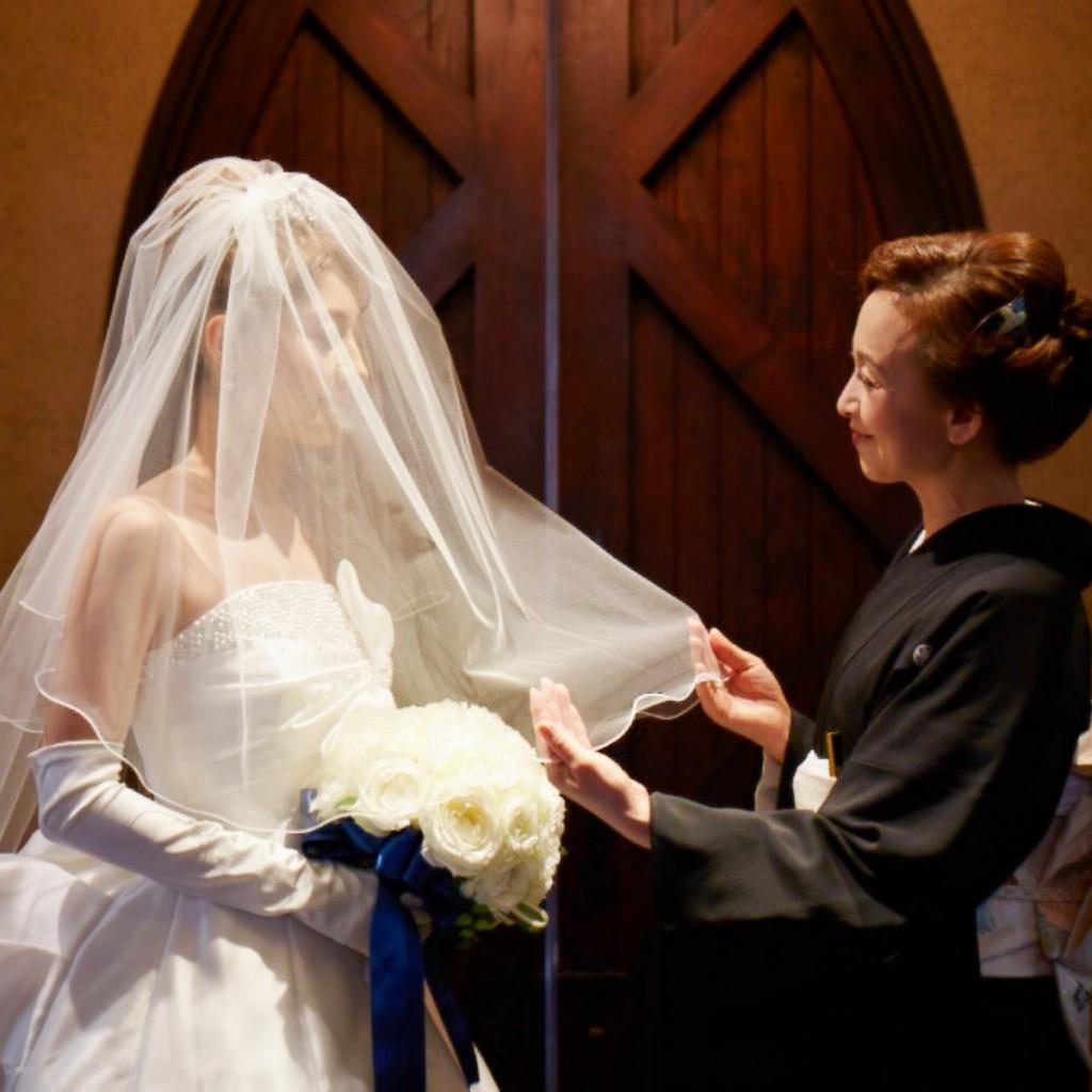 大聖堂での教会挙式&お写真をお得に撮れるプランが登場!!! <br />