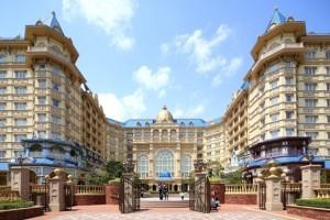 ランドホテル