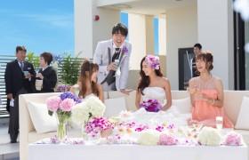 【公式HP限定☆地元婚】0円で叶える結婚式♡地域限定プラン♡
