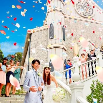 ≪婚礼コース無料試食会×模擬挙式≫1日でギャザホールまるわかりフェア♪
